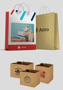 Bag Print In Nepal