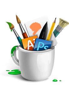 Graphics Design Services in Nepal