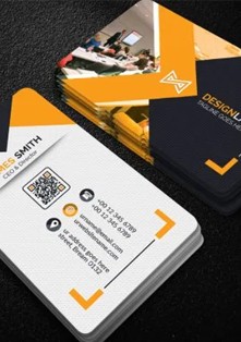 Visiting Cards Print in Nepal.